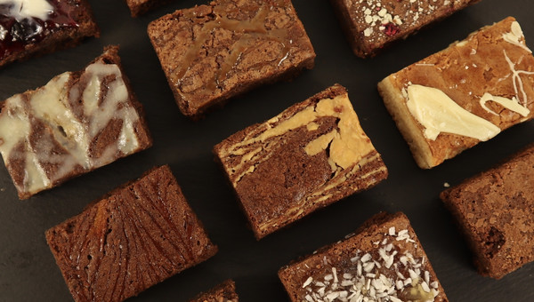 The Good Brownie Co.