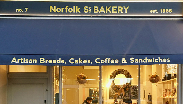 Norfolk Street Bakery