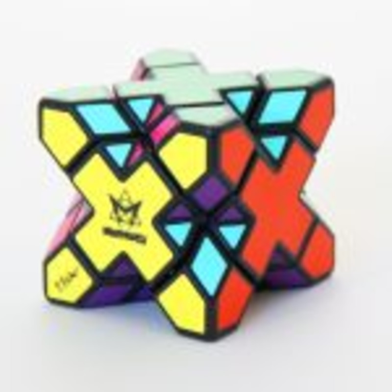 Skewb Xtreme by Meffert's Puzzles