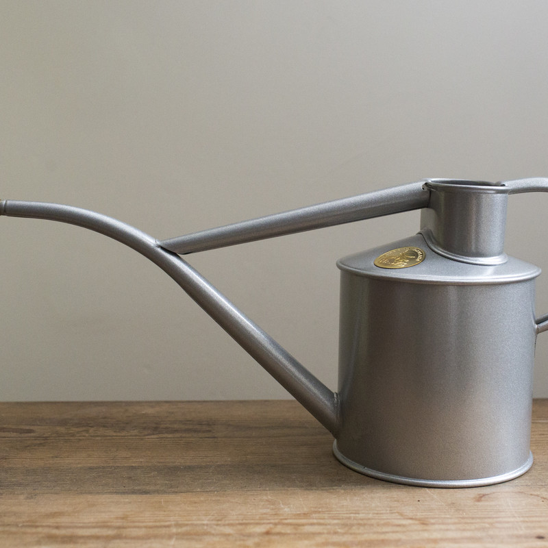 Sale! Haws indoor watering can. Colour titanium