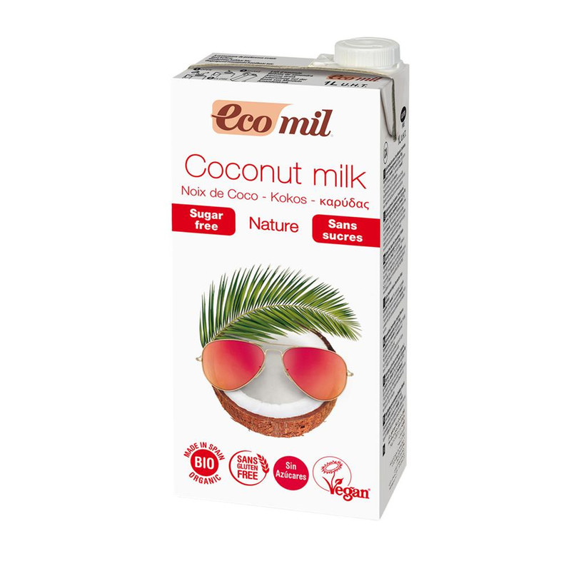 Ecomil Coconut Drink