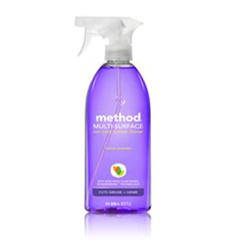 Method Multi Surface French Lavender Spray Cleaner