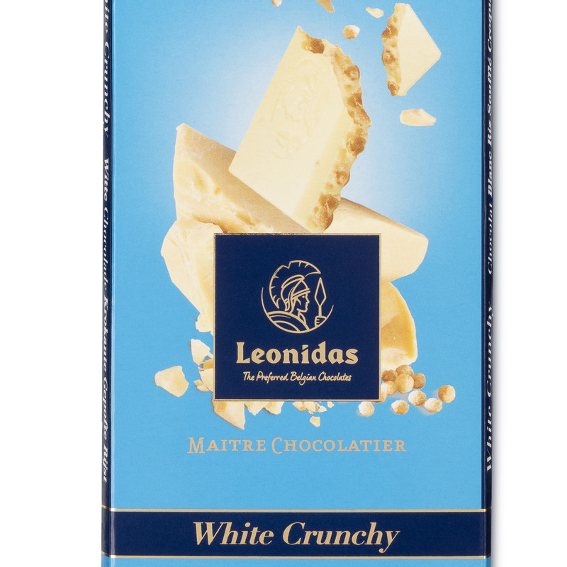 Tablet White Chocolate