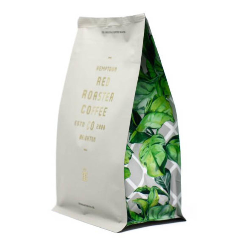 Organic Peru - Swiss Water Decafe (200g)