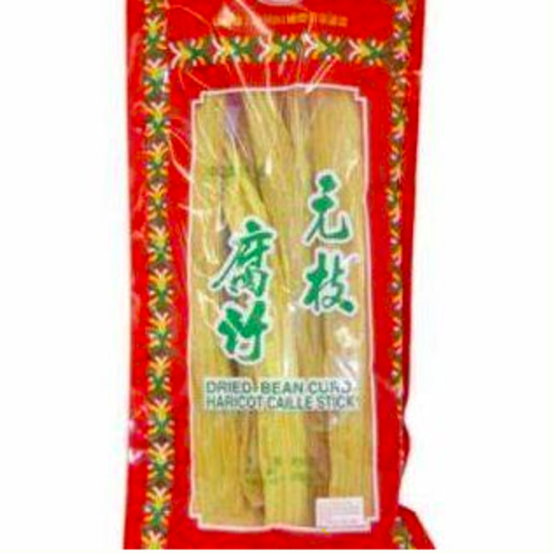 Dried Bean Curd - Haricot Caille Stick