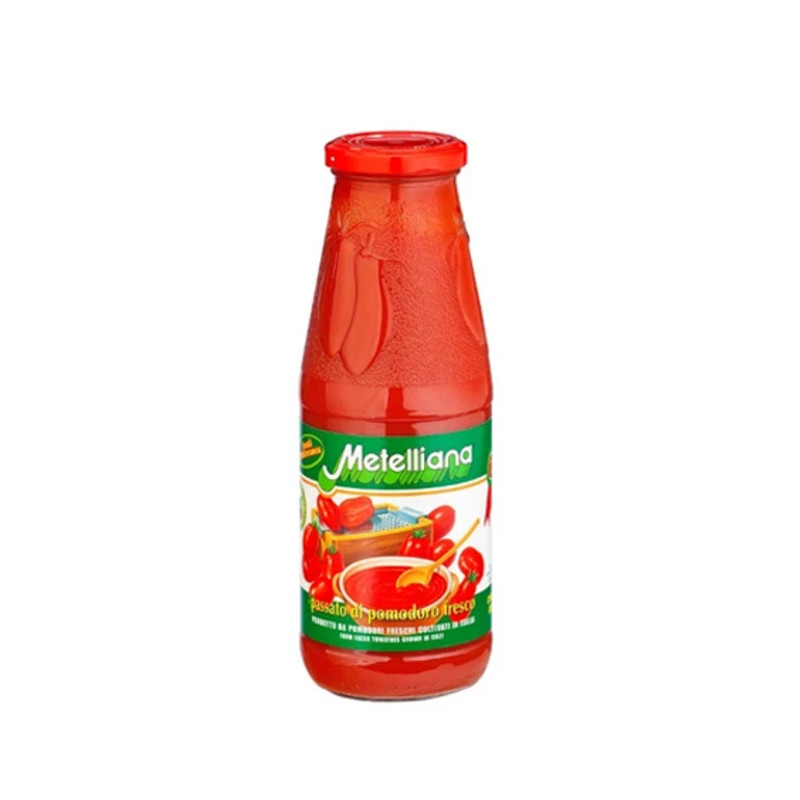 Passata by Metelliana 690g (jar)