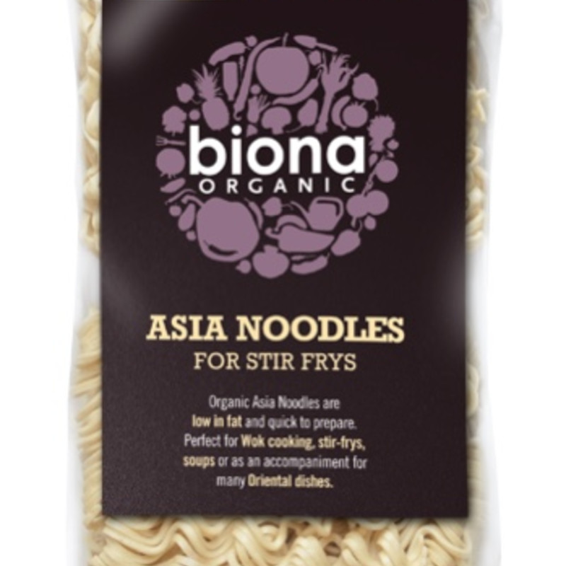 Biona organic Noodles - Asia 250g